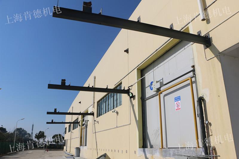 上海天益达水产品有限公司大型冷库工程